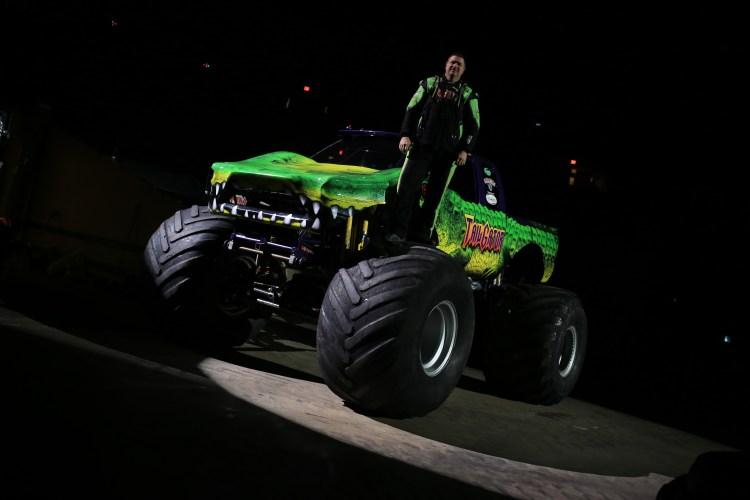 Monster Trucks Whr Motorsports